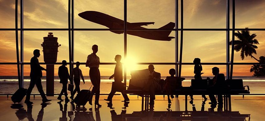 Aeroporto di Ibiza