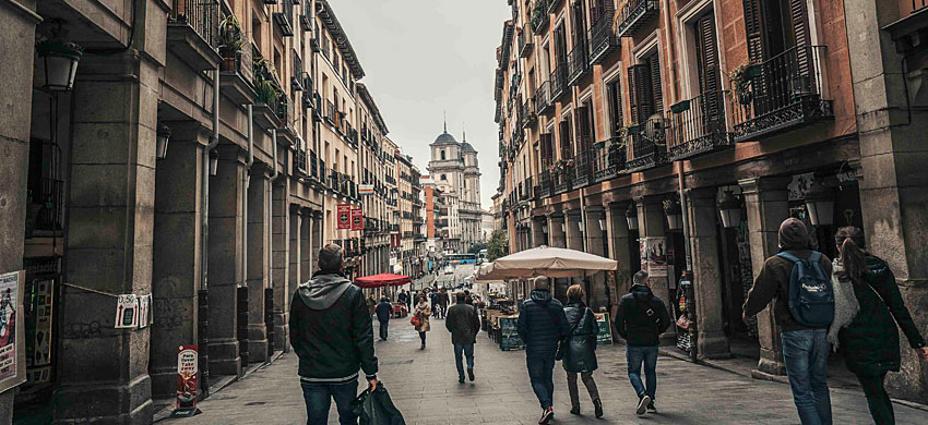 Cosa fare a Madrid