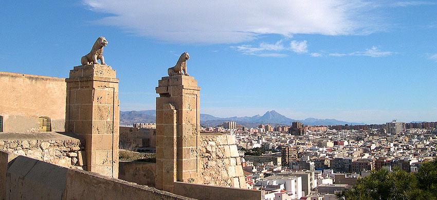 Castello di San Fernando