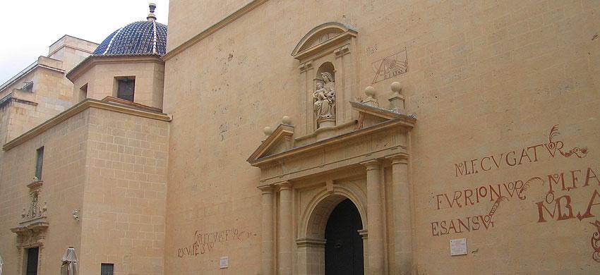 Concattedrale di San Nicola di Bari