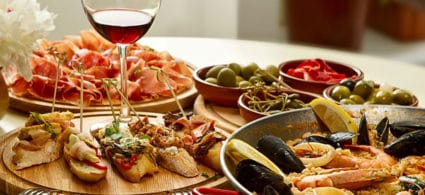 Dove mangiare a Alicante