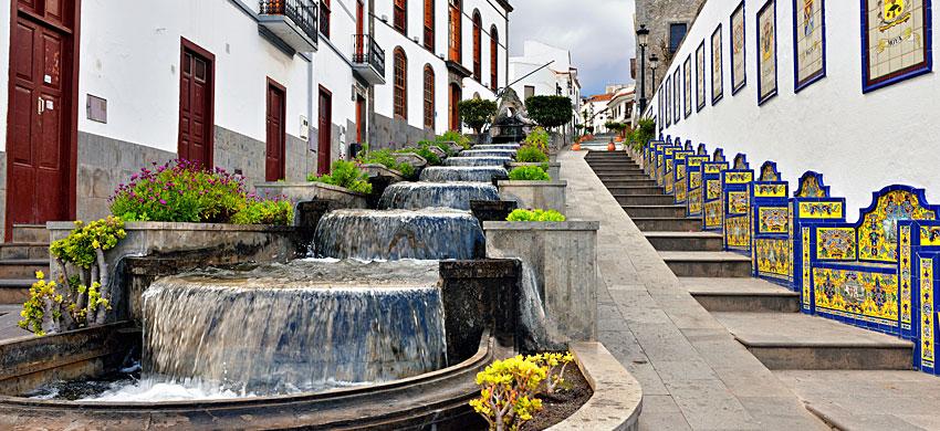 Cosa vedere a Gran Canaria