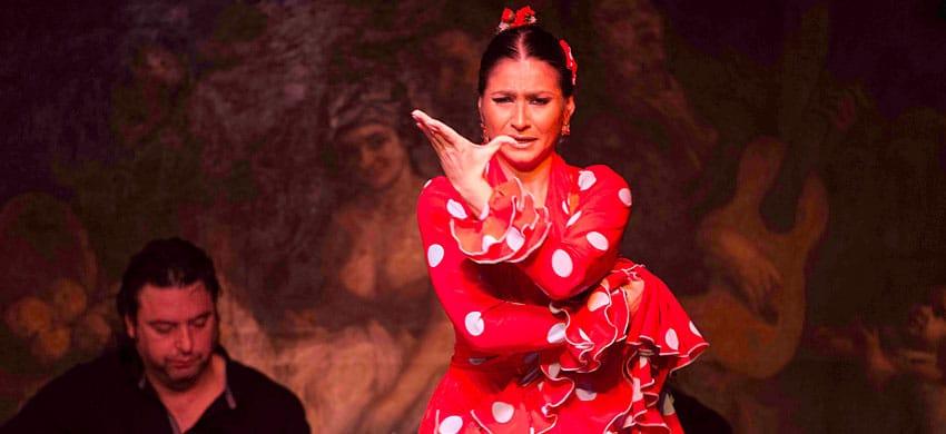 Flamenco a Madrid