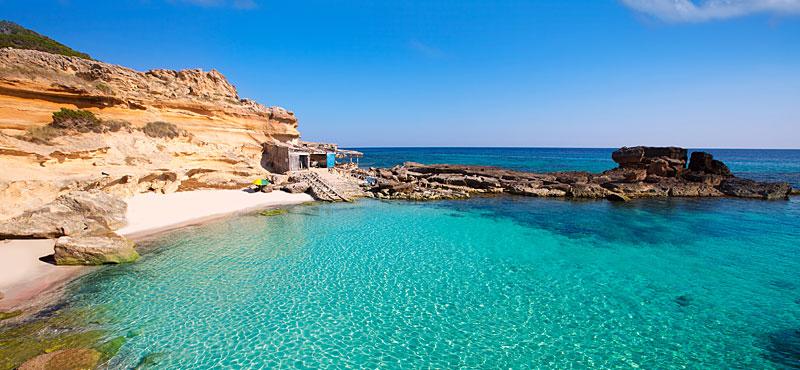 Le spiagge più belle di Formentera