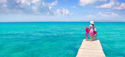 Vacanze a Ibiza per famiglie