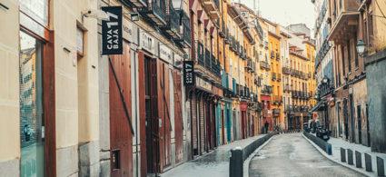 Quartiere La Latina