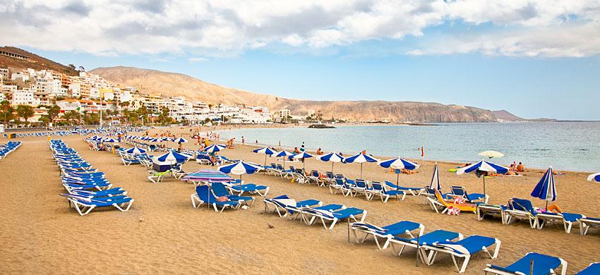 Le migliori spiagge delle Canarie