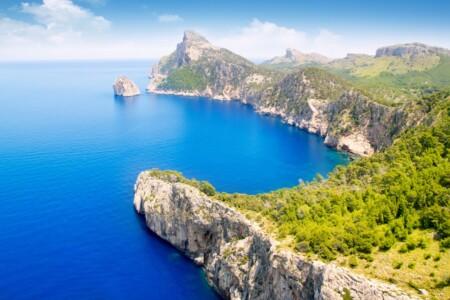 Spagna E Isole Baleari Cartina.Isole Baleari Spagna Info