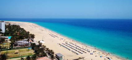 Voli per Fuerteventura