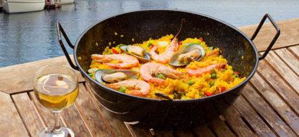 La Paella, dove mangiarla a Valencia e come prepararla