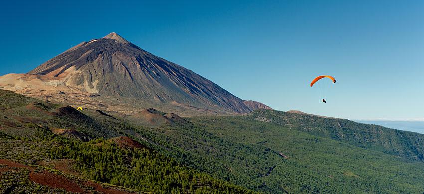 Monte Teide
