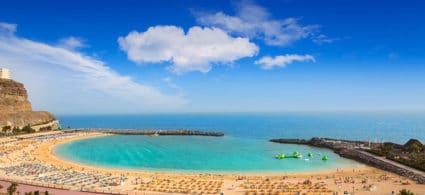 Le spiagge più belle di Gran Canaria