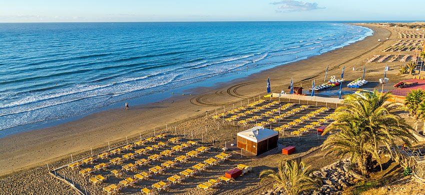 Voli per Gran Canaria