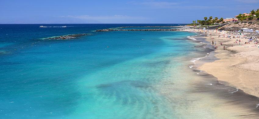 Le migliori spiagge di Tenerife