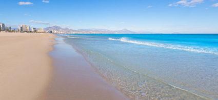 Spiaggia di San Juan
