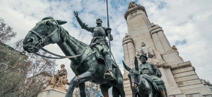 Itinerario di 3 giorni a Madrid