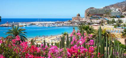 Andare a vivere alle Canarie