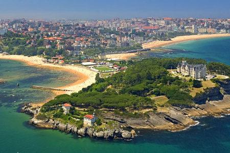 Cartina Santander Spagna.Santander Cosa Fare Cosa Vedere E Dove Dormire Spagna Info