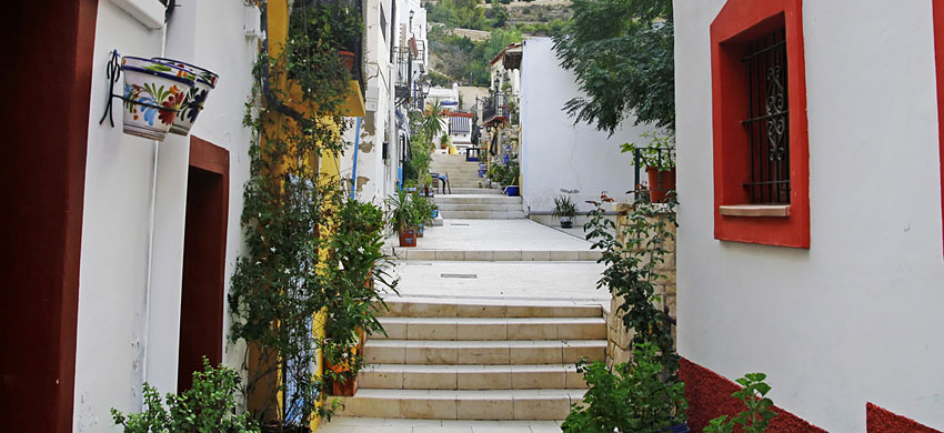 Cosa vedere a Alicante