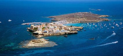 Isola di Tabarca