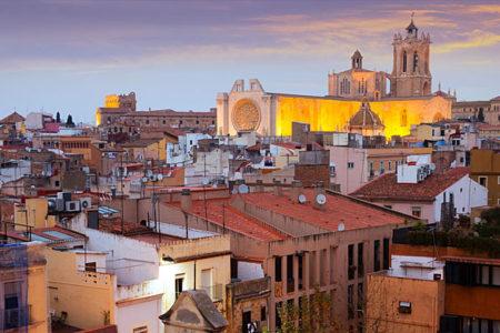 Cartina Spagna Tarragona.Tarragona Cosa Fare Cosa Vedere E Dove Dormire Spagna Info