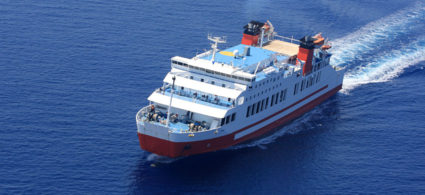 Traghetto da Ibiza a Formentera