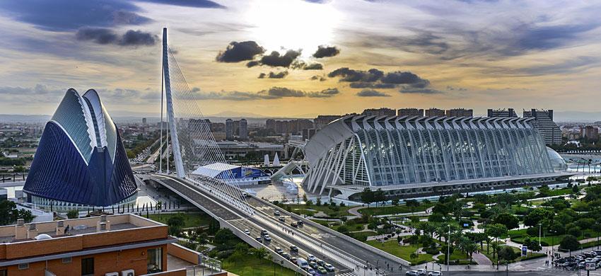 Valencia Calatrava